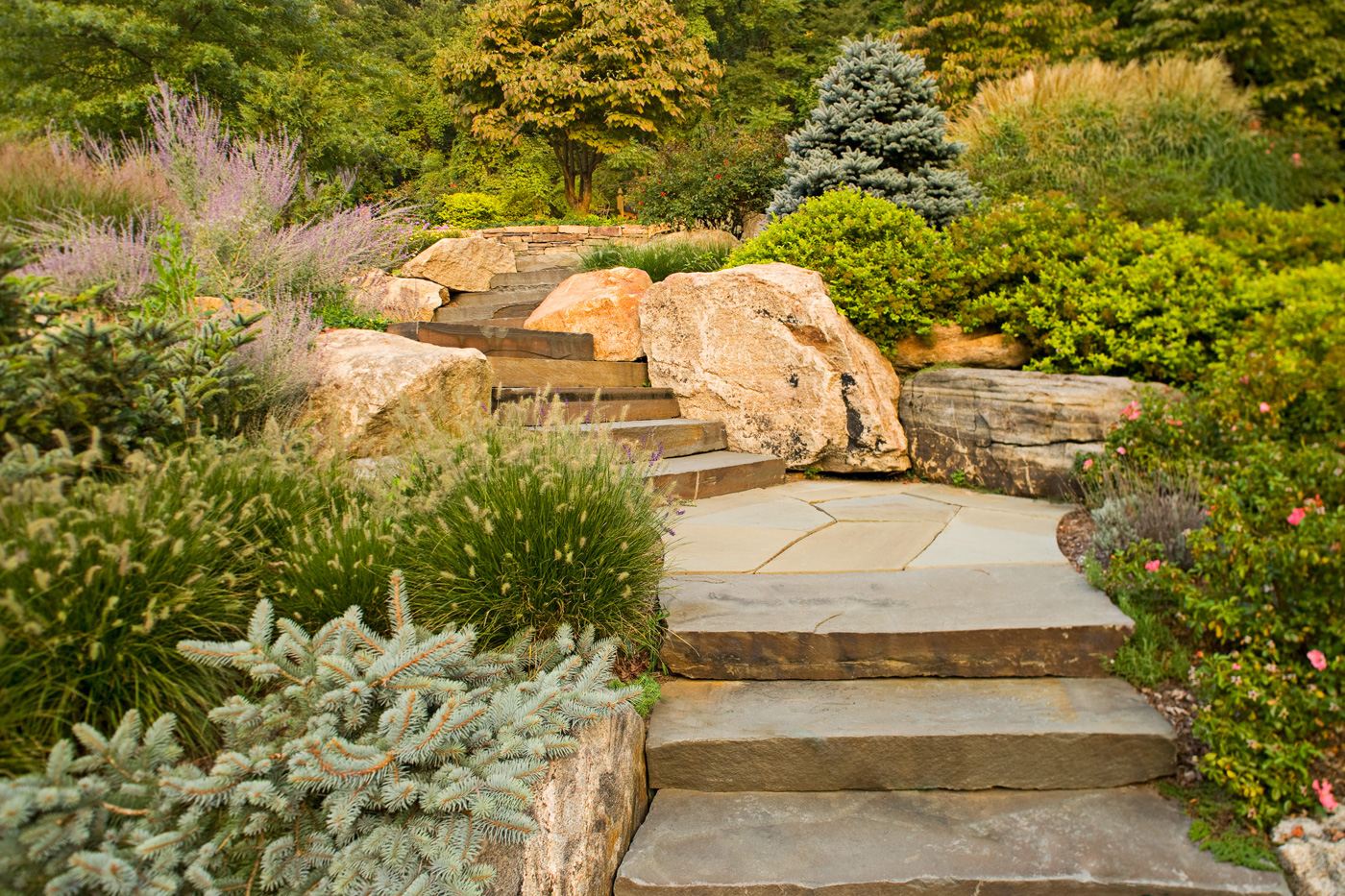 A Stone in Sustainable Living - Wolf Creek Company