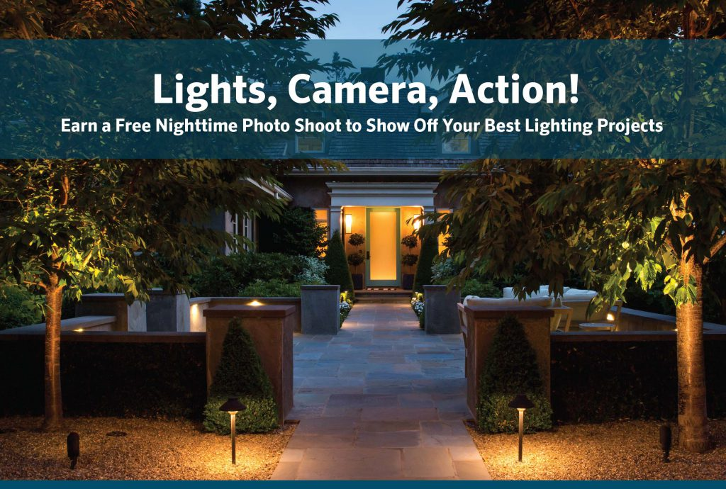 Show Off Your Best Lighting Projects With Fx Luminaire
